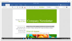 Ilustración 6 – Agregando una cuenta de trabajo a un equipo con Windows 10 personal.