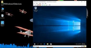 Ilustración 2 – Desktop Windows 10 Pro (Build 10586)