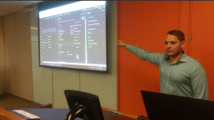 Global Azure Bootcamp Buenos Aires 2017 | Pablo Di Loreto y Germán Fuhr presentando Azure Site Recovery