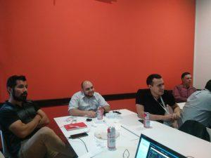 Evento en Algeiba | Infraestructura como Código + Azure