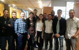 Global Azure Bootcamp 2017   El Equipo de Algeiba IT presente en el evento