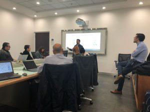 Presentación en Chile | Casos de uso de Almacenamiento y Análisis Cognitivo - 09/05/2018 - Pablo Di Loreto