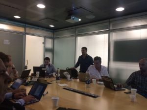 Evento de Windows como Servicio en Puerto Madero @ Buenos Aires