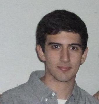 Mateo Agustin Di Loreto