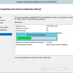 Reverse Replication en Hyper-V 3.