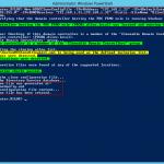 New-ADDCCloneConfigFile para generar la configuración de clonación del Controlador de Dominio