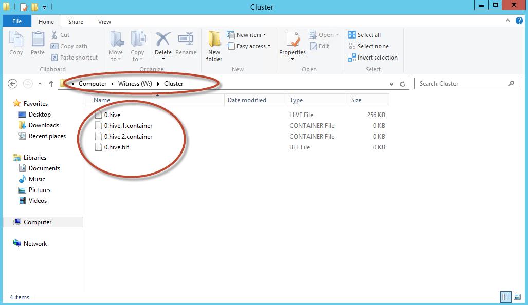 Hyper-V 3 Cluster y System Center Virtual Machine Manager 2012 SP1 - Creación del Cluster