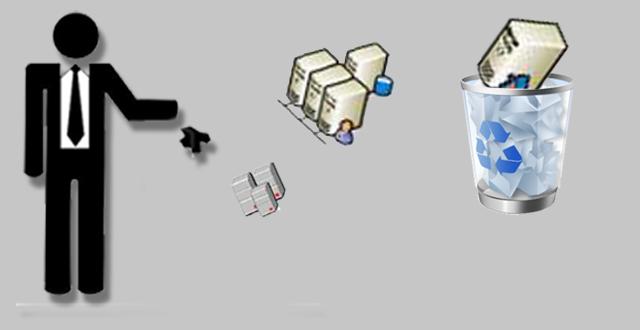 Papelera de Reciclaje de Active Directory 2012