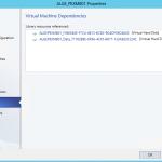 Configuración de System Center Virtual Machine Manager 2012 SP1 - Administración de Equipos Virtuales