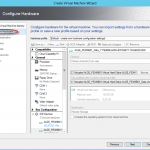 Configuración de System Center Virtual Machine Manager 2012 SP1 - Clonación de Equipos Virtuales