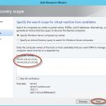 Configuración de System Center Virtual Machine Manager 2012 SP1 - Instalación de Agentes