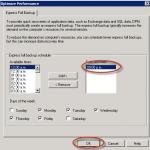 Configuración de Grupo de Protección en System Center Data Protection Manager 2012 (DPM 2012)