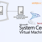 Hyper-V 3 Cluster con System Center Virtual Machine Manager 2012 SP1 (beta)