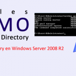 Roles FSMO en Active Directory de Windows Server 2008 R2