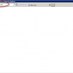 Sitio Web de Prueba en IIS 7.5.