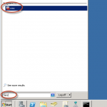 Ilustración 10 – Microsoft Management Console (MMC) para transferir rol Schema Master.