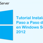 Instalacion de Hyper-V en Windows Server 2012