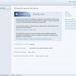 Ilustración 20 - Consola de Administración de Windows Intune. Grupos de Usuarios y Equipos.