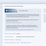 Ilustración 28 - Consola de Administración de Windows Intune. Agregado de Equipos.