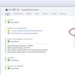 Ilustración 38 - Consola de Administración de Windows Intune. Agregado de Equipos. Vinculación a usuario.