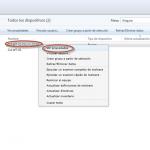 Ilustración 44 - Consola de Administración de Windows Intune. Portal de Windows Intune para la organización. Auto-vinculación de usuario al instalarse el software cliente.