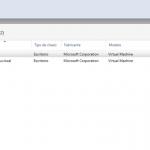 Ilustración 70 - Consola de Administración de Windows Intune. Informes.