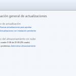 Ilustración 71 - Consola de Administración de Windows Intune. Monitoreo Proactivo.