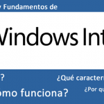 Windows Intune Conceptos y Fundamentos