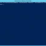"""Ilustración 3 - Utilización del comando """"Set-DnsClientServerAddress"""" para configurar las opciones de cliente DNS."""