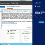 Ilustración 12 – Instalación de Windows Server 2012 R2 Preview.