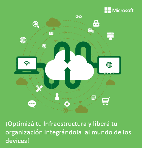 Evento Windows Azure y Windows Intune