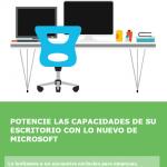 Evento Azure + Office 365. Microsoft y Algeiba SA.
