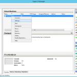 Ilustración 11 – Acceso a propiedades del Equipo Virtual.