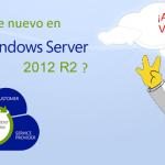 Articulo - Que hay de nuevo en Windows Server 2012 R2