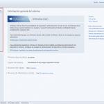 Ilustración 10 – Acceso a la Consola de Administración de Windows Intune. Opciones de Administración y Configuración.