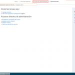 Ilustración 8 – Acceso a la Consola de Administración de Windows Intune.