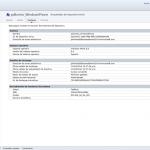 Ilustración 3 – Visualización de Dispositivos administrados por Windows Intune desde la Consola de Administración.