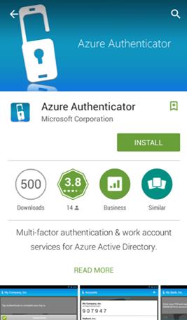 Ilustración 11 – Configuración de Autenticación Multifactor en Office 365 | Configuración del Usuario.
