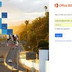 Ilustración 26 – Configuración de Autenticación Multifactor en Office 365 | Inicio de Sesión a través de la web.