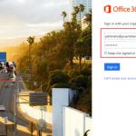 Ilustración 7 – Configuración de Autenticación Multifactor en Office 365 | Configuración del Usuario.