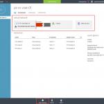 Ilustración 6 – Creación de una red virtual en Microsoft Azure. Creación de la Puerta de Enlace de Enrutamiento Dinámico para la VPN Point-To-Site.