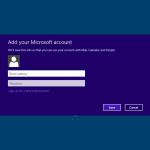 Ilustración 21 – Configuración de Acceso Asignado (Kiosk Mode) en Windows 8.1 | Inicio de sesión como acceso asignado para el usuario local.