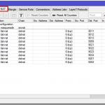 Ilustración 25 – Configuración de EndPoint On-Premise. Configuración de Mikrotik: Reglas de Firewall.
