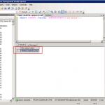 Ilustración 1 – Resultado del script SELECT CONVERT (varchar, SERVERPROPERTY('collation')); para conocer la Collation de una instancia de SQL Server.