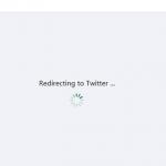 Ilustración 24 – Acceso a Aplicaciones Web publicadas desde Azure Active Directory utilizando el portal de Office 365. Acceso a Twitter.