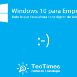 [Webcast] Windows | Windows 10 para Empresas (sesión 1 de 2)