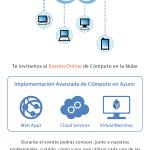 Evento 20150530 | Servicios de Cómputo en Azure