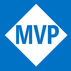 Most Valuable Professional (MVP) Featured