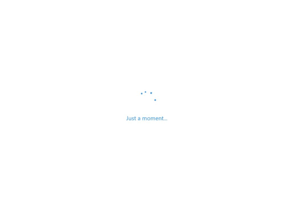 Ilustración 15 – Instalación de Windows 10 Build 10074. OOBE de Windows 10 para Enterprises.