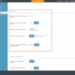 Ilustración 3 – Azure AD Join. Configuración de Directorio en Azure para aceptar registro de dispositivos.